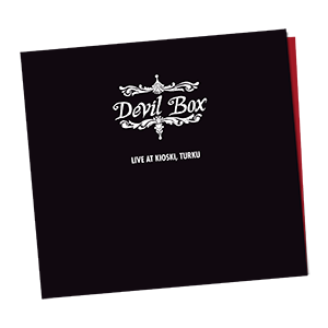 Devil Box: Live at Kioski